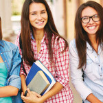 teen-girls-group-school-books